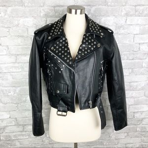 Leather King